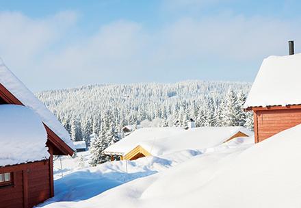 Lillehammer by lite bilde2