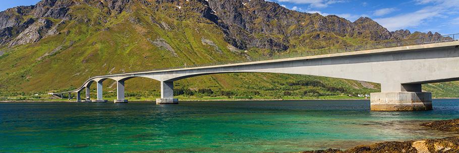Moore Romsdal fylke rektangel bilde
