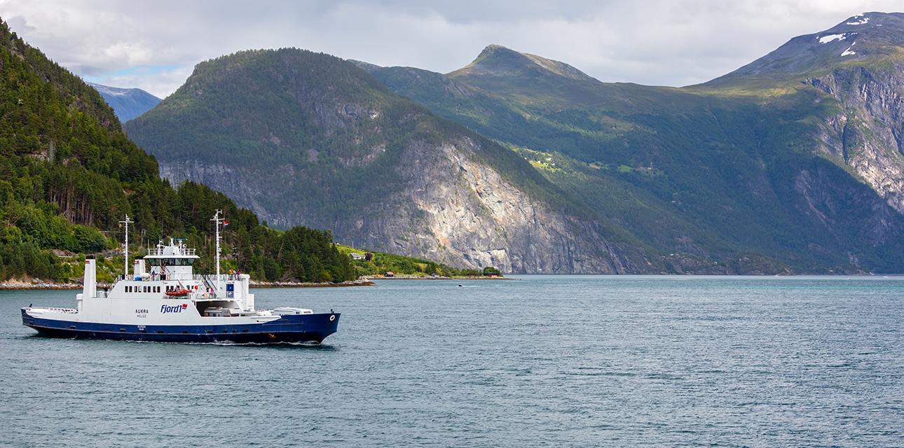 Moore Romsdal fylke stort bilde