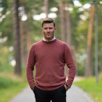 Henrik Lien Steiner profilbildet