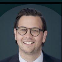 Frederick Horntvedt profilbildet