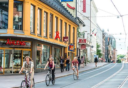 Gamle Oslo bydel lite bilde2