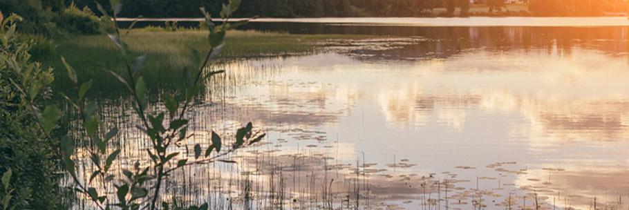 Loorenskog by rektangel bilde