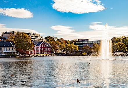 Stavanger by lite bilde2