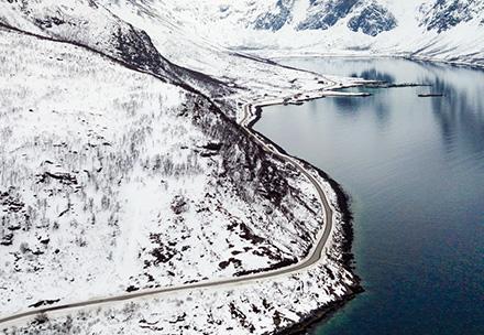 Tromso by lite bilde1
