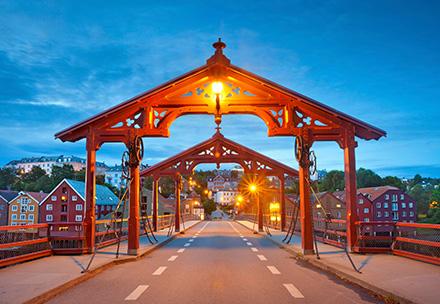 Trondheim by lite bilde1