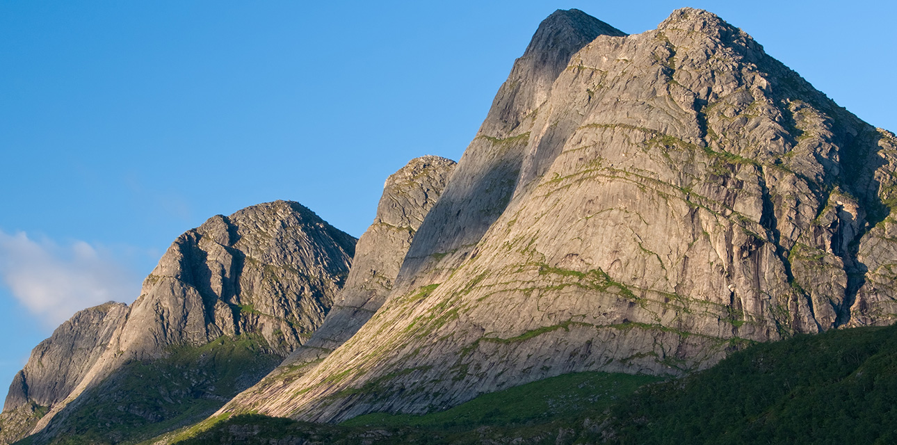 Nordland fylke stort bilde