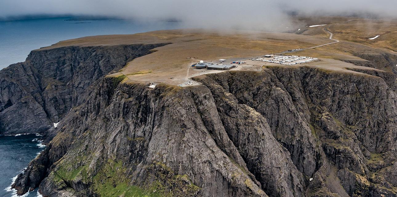 Troms Og Finnmark fylke stort bilde